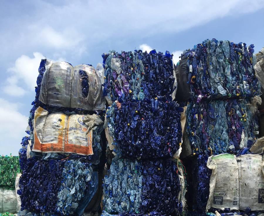 ETH Global Recycling Survey 2020